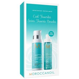 Moroccanoil - Curls Favorites Set