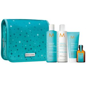 Moroccanoil - Hydration Holiday Gifset