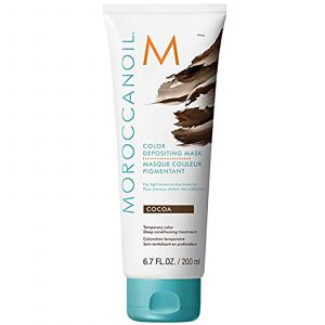 Moroccanoil Color Depositing Mask Cocoa
