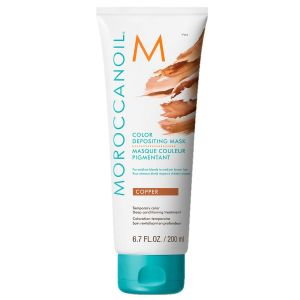 Moroccanoil - Color Depositing Mask - Copper