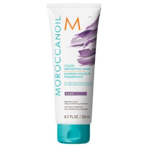Moroccanoil - Color Depositing Mask - Lilac