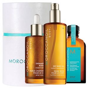 Moroccanoil - Body - Essential Oil Collection (Fragrance Originale)