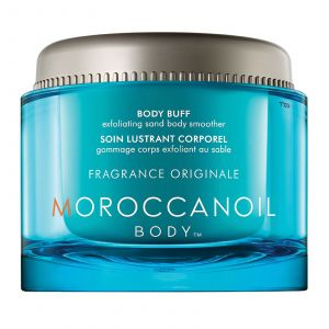 Moroccanoil - Body - Body Buff - 180 ml