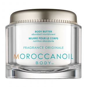 Moroccanoil - Body - Body Butter - 190 ml