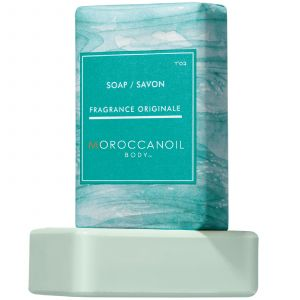 Moroccanoil - Cleansing Bar - Fragrance Original - 200 gr