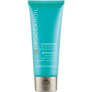Moroccanoil - Body - Moisture & Shine Conditioner - 200 ml