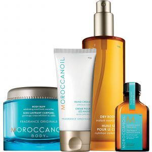 Moroccanoil - Body - Collection Set (Fragrance Originale)