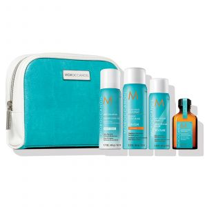 Moroccanoil - Refresh & Go - Travel Set