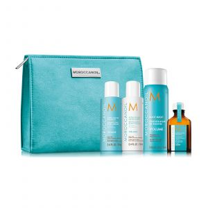 Moroccanoil - Travel Set - Volume