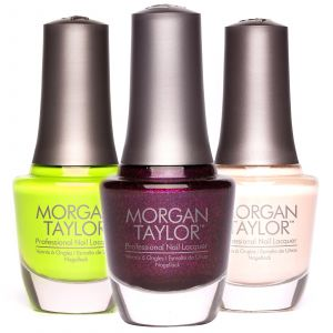 Morgan Taylor Nail Lacquer 15 ml
