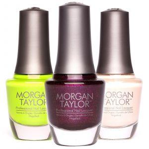 Morgan Taylor - Nail Lacquer - 15 ml