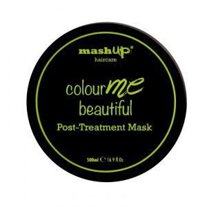 MashUp - Post Treatment Mask - 500 ml