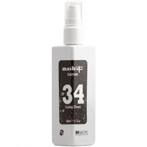 MashUp - Nr. 34 Curling Cream - 150 ml - SALE