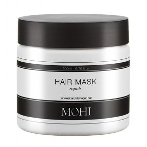 Mohi - Repair Hair Mask - 200 ml