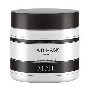Mohi - Repair - Hair Mask