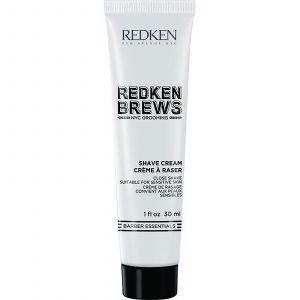 Redken - Brews - Shave-Cream - 30 ml (Reisverpakking)
