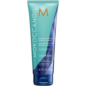 Moroccanoil - Blonde Perfecting Purple Shampoo
