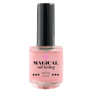 Nail Perfect - Magical Nail Healing - Tough Nails - 15 ml