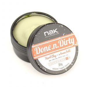 Nak Done.n.Dirty