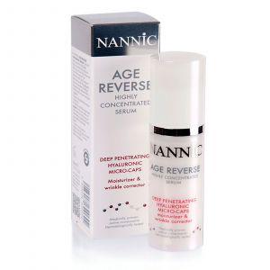 Nannic - Age Reverse - 30 ml