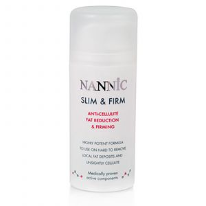 Nannic - Slim & Firm - 150 ml