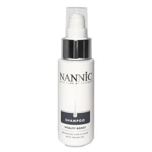 Nannic  HSR  Vitality Boost Shampoo