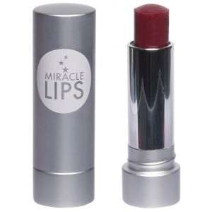 Nannic - 3D Miracle Lips - Cool Shade