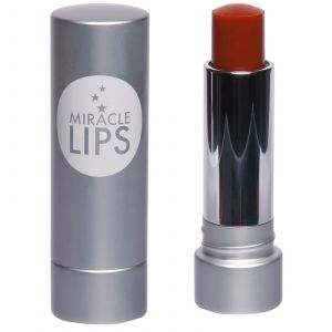 Nannic - 3D Miracle Lips - Warm Shade