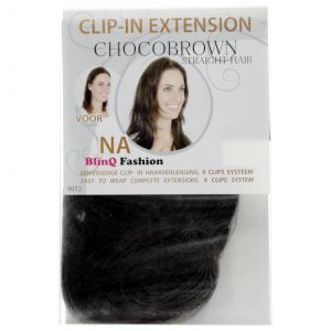 Nebur - Complete Extension Curly - 40 cm