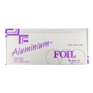 Nebur - Aluminium Folie - 100m x 12cm x 15my