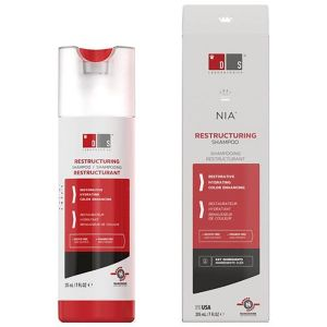 DS Laboratories - Nia Restructuring Shampoo - 205 ml