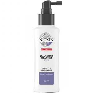 Nioxin - System 5 - Scalp & Hair Treatment - 100 ml