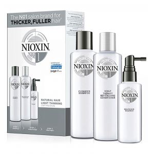 Nioxin - System 1 - Trial Kit