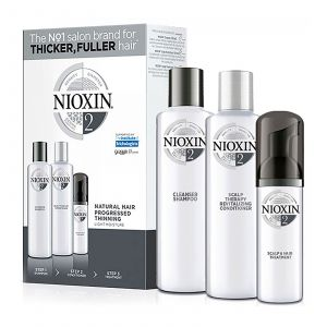 Nioxin - System 2 - Trial Kit