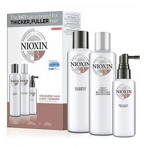Nioxin - System 3 - Trial Kit