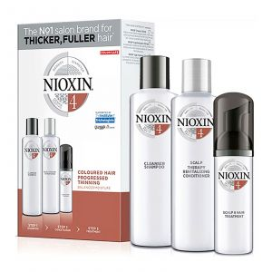 Nioxin - System 4 - Trial Kit