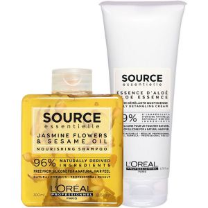 L'Oréal - Source Essentielle - Nourishing Voordeelset