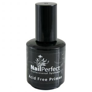 Nail Perfect - Acid Free Primer - 15 ml