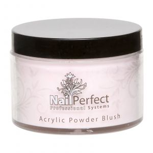 Nail Perfect Acryl Powder Blush