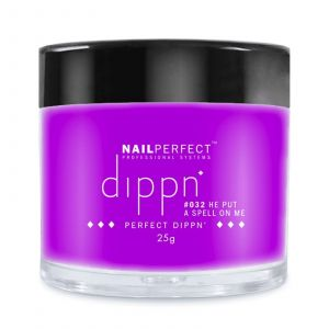 Nail Perfect - Dippn - #032 He Put A Spell On Me - 25gr