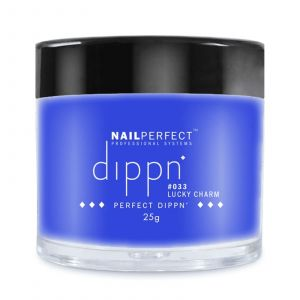 Nail Perfect - Dippn - #033 Lucky Charm - 25gr
