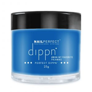 Nail Perfect - Dippn - #034 My Favorite Pajamas - 25gr