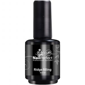Nail Perfect - Ridgefilling Base Gel - 15 ml