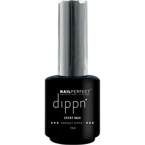 Nail Perfect - Dippn - Sticky Base - 15 ml