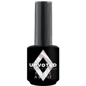 Upvoted - Fiber In A Bottle