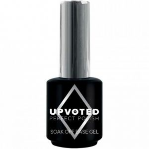 Upvoted - Perfect Polish - Soak Off - Base Gel - 15 ml