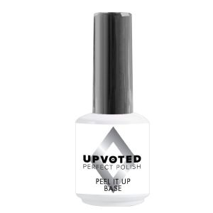 Upvoted - Peel It Up Base Clear - 15 ml