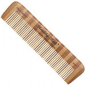 Olivia Garden - Healthy Hair - HH-C1 - Eco-Friendly Bamboo Comb