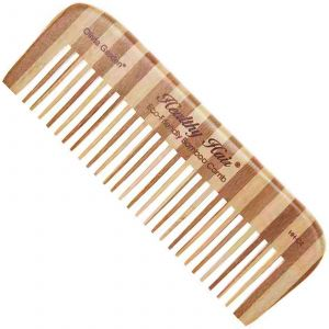 Olivia Garden - Healthy Hair - HH-C4 - Eco-Friendly Bamboo Comb