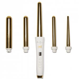 Ogé Exclusive - 5-in-1 Krultang Set - Gold Edition